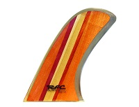 Rainbow Woody Fin