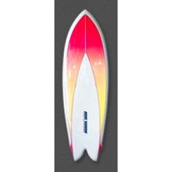 Starfish by Hank Warner - Eastern Lines Surf Shop