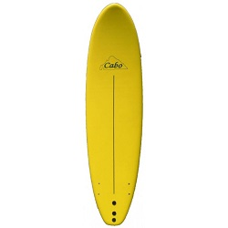 Cabo 7' Soft Surfboard