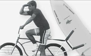 Huntington Bike Rack