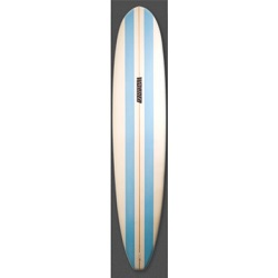 Performance Longboard by Hank Warner