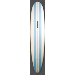 Performance Longboard by Hank Warner - Eastern Lines Surf Shop