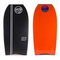 BZ T10 Black/Orange