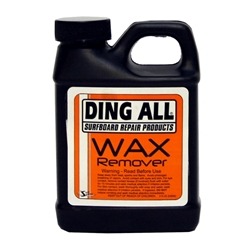 Dingall 8oz Wax Remover