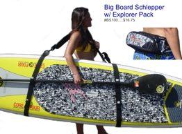 DaKine Board Schlepper