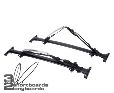 Linno Advanced Car Racks SUP/Kayaks