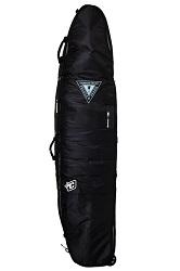 Creatures Shortboard Quad Wheely Bag
