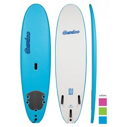Gnaraloo Soft Surfboards