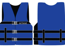 USCG Approved Life Vest