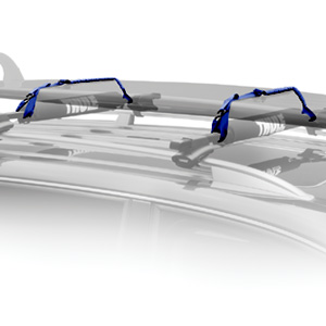 Thule Express Surf Rack