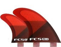 FCS Q PC-3 Quad Set
