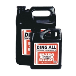 Dingall Quart Laminating Resin