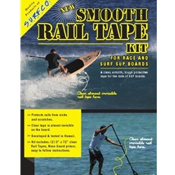 Surfco SUP Smooth Rail Tape-2559