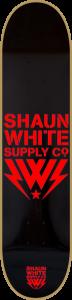 Shaun White Logo Deck