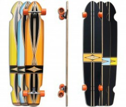 Gravity Ed 55 Skate