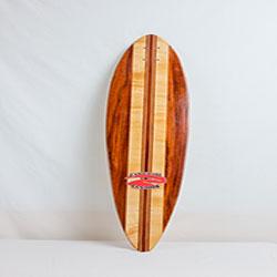 bubinga-longboard