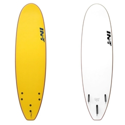 "INT 7'0"" Funboard Soft Surfboard-3193"