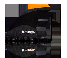 Future John John Techflex Tri FinFuture John John Techflex Tri Fin-4862