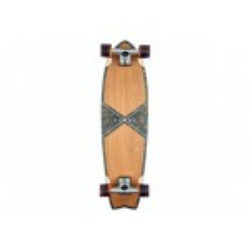 "Globe Chromatic 33"" Skateboard"