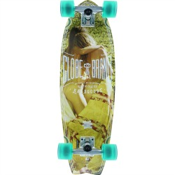 "Globe Sun City Girls 30"" Skateboard - Eastern Lines Surf Shop"