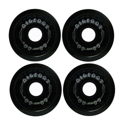 Bigfoot Boardwalk 68mm Wheels