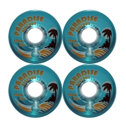Bigfoot Islander 65mm Wheels