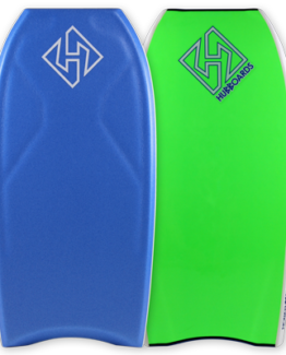 Hubboards Mini NRG Bodyboards