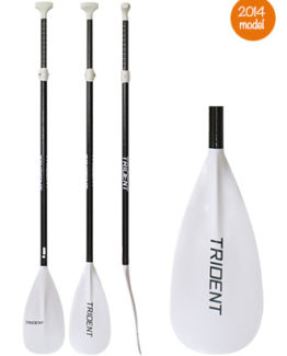 Trident TKa Youth Adjustable Paddle
