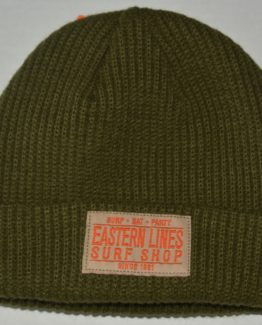 Eastern Lines Long Shoreman Beanie