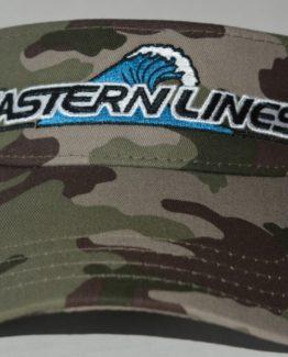 Eastern Lines Visor