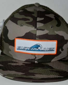 Eastern Lines Trucker Hat-4281