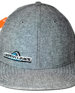 Eastern Lines Twill Hat-4271