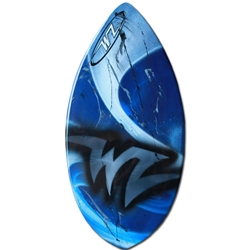 Wave Zone Edge Skim