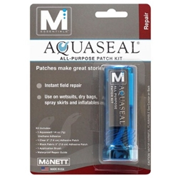 McNett A-Seal All Purpose Patch Kit
