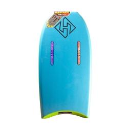 """Hubboards Dubb PP Pro 39.5"""" Bodyboard"""