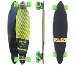 Gravity Mini Pintail 40 Complete
