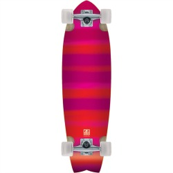 "Globe Chromatic Fl Orange 33"" Skateboard"