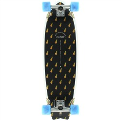 "Globe Chromatic Pineapple 33"" Skateboard"