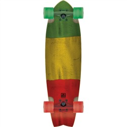 "Globe Chromatic Rasta 33"" Skateboard"