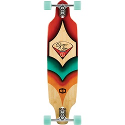"Sector 9 Sentinel II 37.5"" Complete"