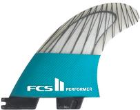 FCS II Performer PC Carbon Fin