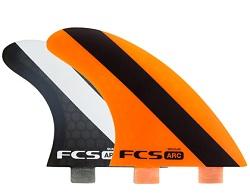 FCS Arc Medium Tri Quad