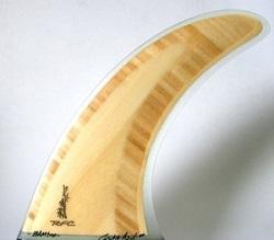 Rainbow Bamboo  Costa Azul Fin