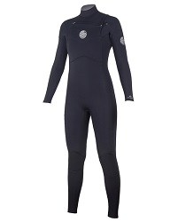 Rip Curl Wmn Dawn Patrol 3/2 Chest Zip