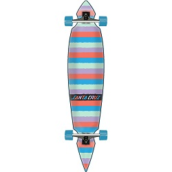 Santa Cruz Colored Stripe Pintail