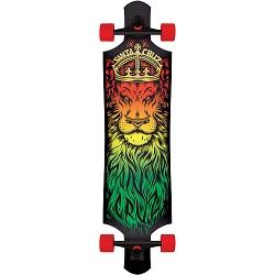 Santa Cruz Drop Thru Lion 10x40