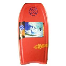 "Custom X X9 43"" Bodyboard"