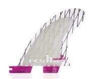 FCS II Reactor PCC Quad Rear Set