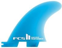FCS II Performer Neo Quad Rear Set