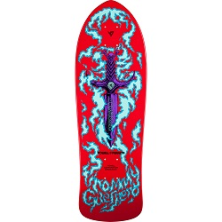 Bones Brigade Guerrero 6th Series Deck